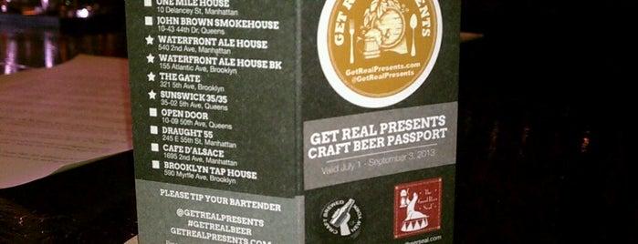 NYC Good Beer Passport 2014