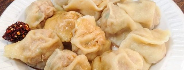 Tianjin Dumpling House is one of Asian-To-Do List.
