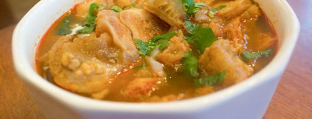 El Atoradera is one of Choice Eats 2015 Restaurants.