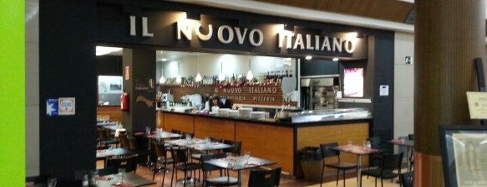 Il Nuovo Italiano is one of Comidos BCN 2.