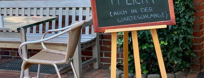 Café Schult is one of Café.