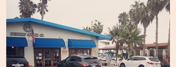 Kaylani Coffee Co. is one of Must-visit Food in San Clemente.