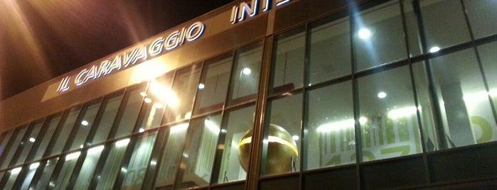"""Aeroporto di Orio al Serio """"Il Caravaggio"""" (BGY) is one of Part 2~International Airports...."""