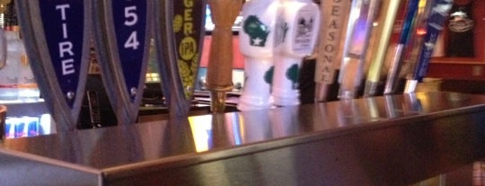 Paulie's Pub & Eatery is one of To Try: Brewers.
