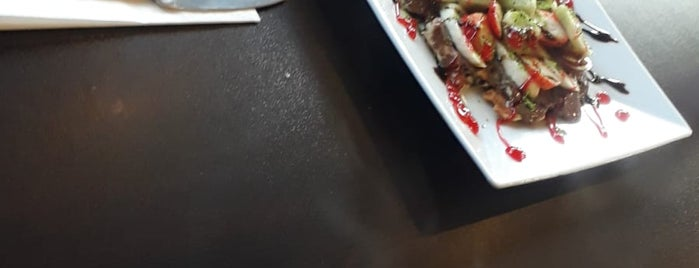 Nâr-ı Dem is one of Konya'da Café ve Yemek Keyfi.