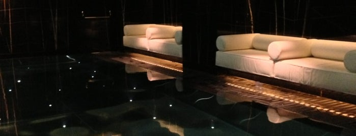 ESPA Life at Corinthia is one of Ashleighさんのお気に入りスポット.