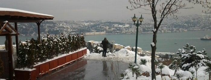 Ulus Parkı is one of # istanbul.