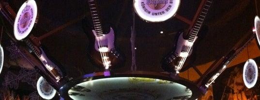 ROX Musicbar is one of Top Drink n Food....