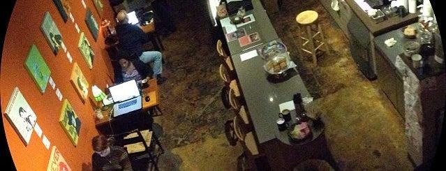 Bob's Espresso Bar is one of LA To Do.