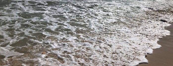 Los Amigos Beach is one of Tulum.