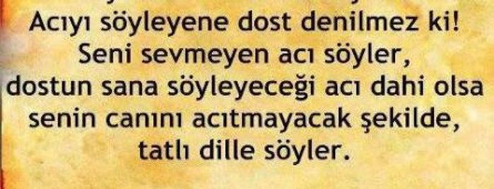 Mevlana Meydanı is one of Posti che sono piaciuti a Demen.