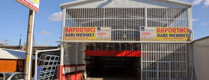 Kaportacı Sarı Mehmet is one of Posti che sono piaciuti a Demen.