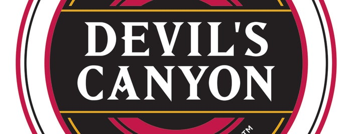 Devil's Canyon Brewing Company is one of Breweries USA.