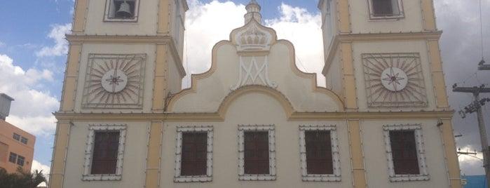 Praça do Rosário is one of conheço.