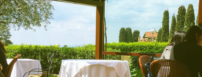 Stella d'italia is one of 20 favorite restaurants.