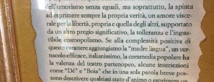 Il Prosciuttaio is one of Gelaterie bar ecc...