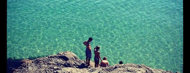 Praia de Espiñeiro is one of Posti che sono piaciuti a Pablo.