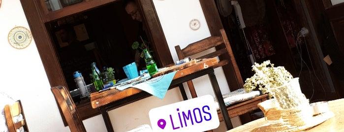 LİMOS is one of Orte, die Murat gefallen.