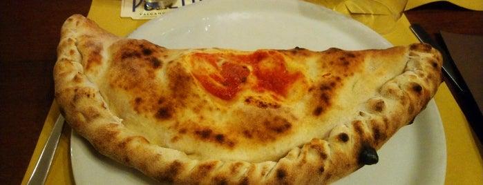 Risto Pizzeria Grano is one of สถานที่ที่ Emyr ถูกใจ.