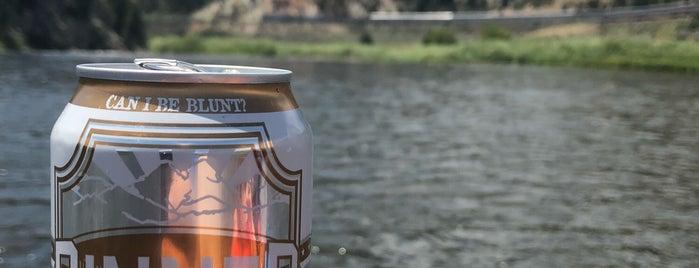 Colorado River is one of Andy : понравившиеся места.