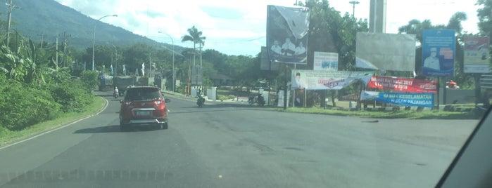 Kalianda is one of Cities in Indonesia.