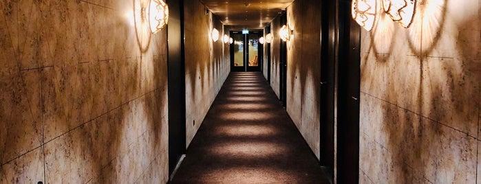 Hotel V Fizeaustraat is one of Tareq 님이 좋아한 장소.
