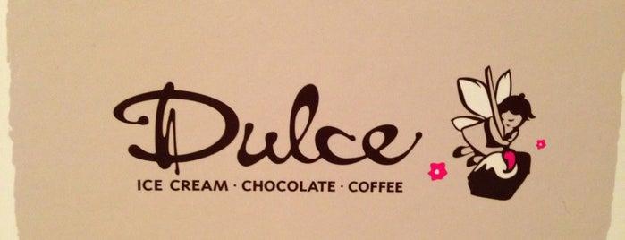 Dulce is one of Düsseldorf Best: Coffee & desserts.