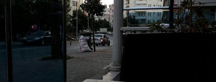 Çavdar Pastanesi is one of Yunus'un Beğendiği Mekanlar.