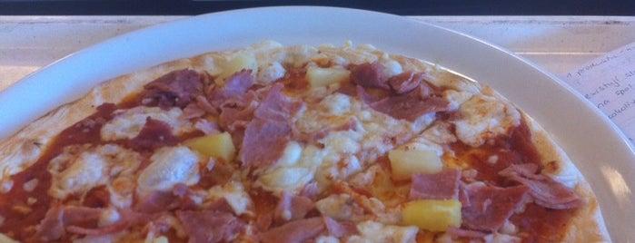 Pizza VŠEm, Zdravá výživa is one of Posti che sono piaciuti a Mohamed.
