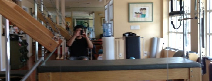 Myra And Company Spa, Salon, Studio & Cafe is one of Guide to Miami's Hot Spots.