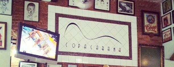 Copacabana Bar is one of Bar.