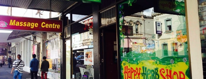 The Happy Herb Shop is one of To-do Australia.