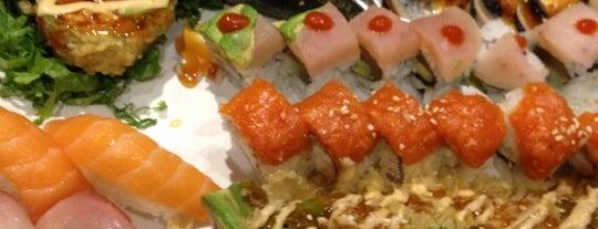 Sushi 88 & Ramen is one of Appetite for Good'un Kaydettiği Mekanlar.