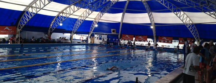 Club Nautico Sportivo Avellaneda is one of TURISMO.