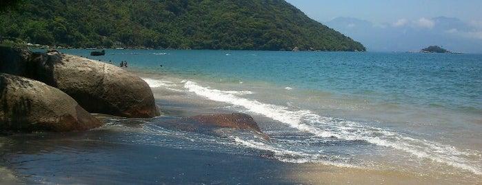 Praia Preta is one of BSPRJ.