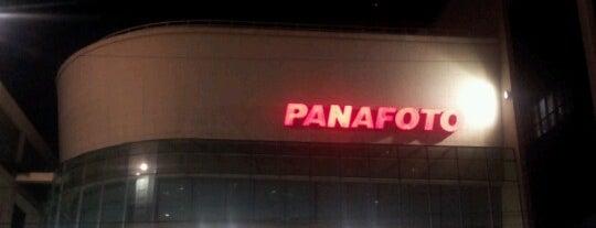 Panafoto is one of Locais curtidos por Joaquin.