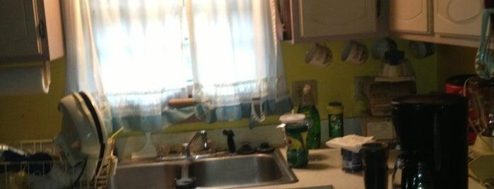 My Kitchen is one of Jose'nin Kaydettiği Mekanlar.