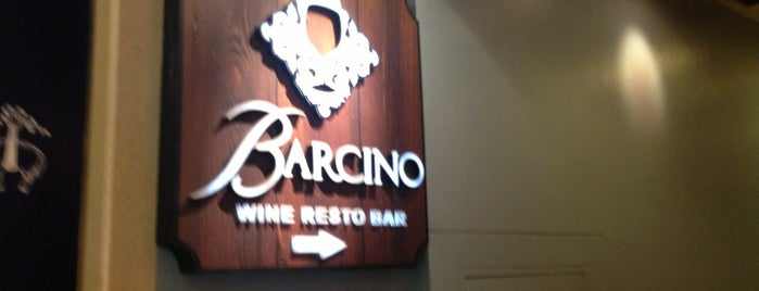 Barcino is one of Recorded.