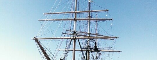 San Francisco Maritime National Historical Park is one of National Recreation Areas.