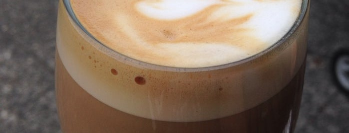 Slate Coffee Bar is one of Seattle.