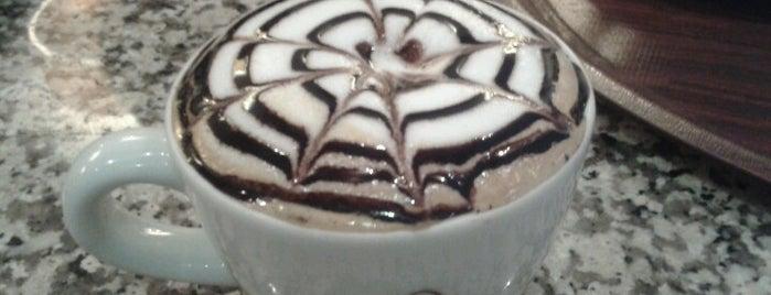 Kahve Diyarı is one of bergama bosch öztüre ticaret.