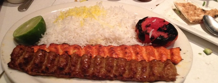 Flame Persian Cuisine is one of USA.