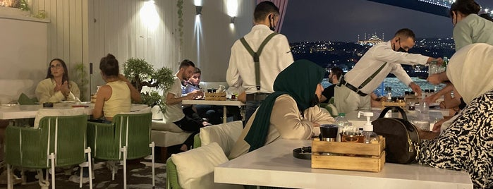 Kaytan Lounge is one of Istanbul.