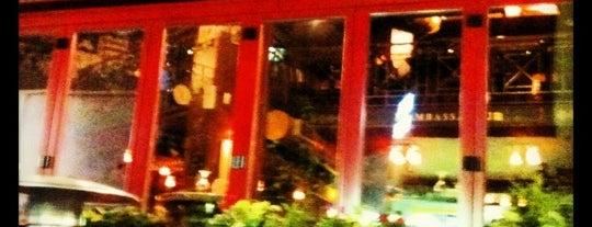 L' Ambassadeur is one of Favorite Nightlife Spots.