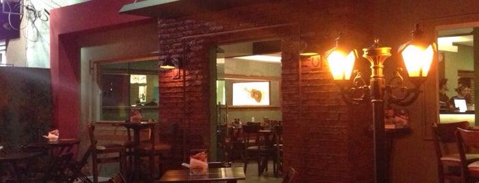 Burger & Co. is one of สถานที่ที่ Daniele ถูกใจ.