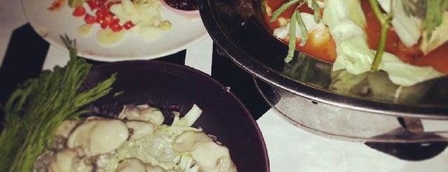 Suan Hun Sa is one of KKU food.