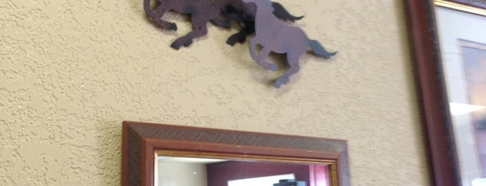 Crazy Woman Cafe is one of Wyoming Culinary Digs.