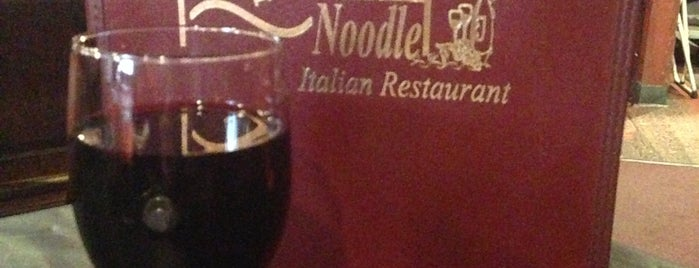 The Bent Noodle is one of Various Restaurants in the Denver Metro.
