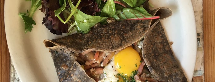Pates Et Traditions is one of Where to Dine Like a Frenchman in the U.S..