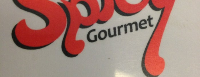 Spicy Gourmet is one of Guide to Fortaleza's best spots.